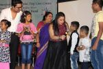 Bharti Singh, Harsh Limbachiyaa spend time with the Thalassemia affected kids in Mumbai on June 14, 2017 (9)_5941fb96b7283.JPG