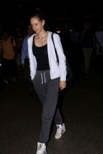 Kalki Koechlin at the airport on 15th June 2017 (5)_5942bfbad5dbb.JPG