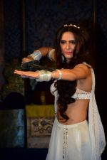 Madhurima Tuli during launch of serial Chandrakanta in Mumbai on June 14, 2017 (3)_594201d98dbb7.JPG