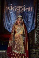 Shilpa Sakhlani during launch of serial Chandrakanta in Mumbai on June 14, 2017 (2)_5941ffd720d84.JPG