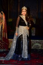 Urvashi Dholakia during launch of serial Chandrakanta in Mumbai on June 14, 2017 (2)_5942001a173ef.JPG