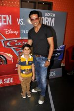 Anup Soni at the Special Screening of Animated film CARS 3 on 15th June 2017 (23)_5943839d184dc.JPG
