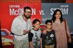 Bakhtiyaar Irani, Indira Krishnan at the Special Screening of Animated film CARS 3 on 15th June 2017 (21)_594384605dc99.JPG