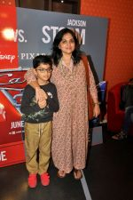 Indira Krishnan at the Special Screening of Animated film CARS 3 on 15th June 2017 (21)_594384765f3bc.JPG