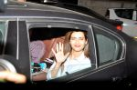 Karishma Tanna at The Special Screening Of Bank Chor Movie on 15th June 2017 (29)_59437bcf4a3c4.JPG