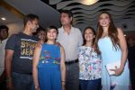 Kawaljeet Singh , Lulia Vantur, Shweta Rohira at Playground Digital Cinema Host Screening Of Short Film Parineeti in Mumbai on 15th June 2017 (51)_594384f4a04e3.JPG