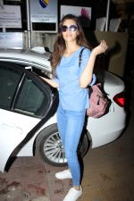 Kriti Sanon Spotted At Bandra on 15th June 2017 (9)_5943856d91700.JPG