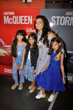 Mini Mathur at the Special Screening of Animated film CARS 3 on 15th June 2017 (47)_594385816011e.JPG
