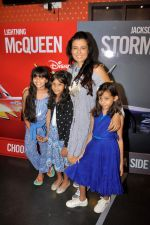 Mini Mathur at the Special Screening of Animated film CARS 3 on 15th June 2017 (49)_59438586a104b.JPG