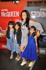 Mini Mathur at the Special Screening of Animated film CARS 3 on 15th June 2017 (50)_59438589e2a76.JPG
