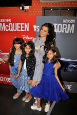 Mini Mathur at the Special Screening of Animated film CARS 3 on 15th June 2017 (51)_5943858cd99f6.JPG