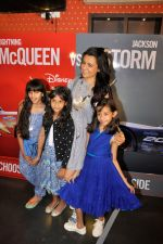 Mini Mathur at the Special Screening of Animated film CARS 3 on 15th June 2017 (52)_5943858f5c0e4.JPG