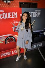 Mini Mathur at the Special Screening of Animated film CARS 3 on 15th June 2017 (55)_594385993dae5.JPG
