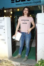 Prachi Desai at BBLUNT Salon in Bandra on 15th June 2017 (12)_59437c6789168.JPG