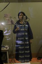 Rekha Bharadwaj at the Song Recording Of Marathi Film Lapachhapi on 17th June 2017 (7)_5945436112daf.JPG