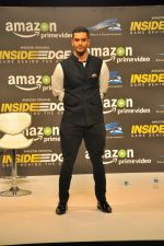 Angad Bedi at Trailer Launch Of Indiai_s 1st Amazon Prime Video Original Series Inside Edge on 16th June 2017 (127)_59451e51e9401.JPG