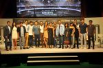 Angad Bedi,Tanuj Virwani,Richa Chadda,Vivek Oberoi,Siddhant Chaturvedi,Sayani Gupta, Farhan Akhtar, Ritesh,Sarah at Trailer Launch Of Indiai_s 1st Amazon Prime Video Original Series Inside Edge on 16th June 2017 (104)_59451e5d7c9a7.JPG