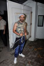Ayushmann Khurrana at the Special Screenig Of Film Super Singh in Mumbai on 16th June 2017 (41)_59452e5a24935.JPG