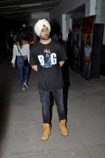 Diljit Dosanjh at the Special Screenig Of Film Super Singh in Mumbai on 16th June 2017 (23)_59452e6f40be1.JPG
