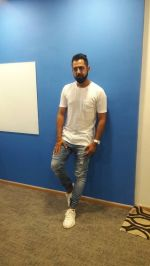 Interview With Puinjabi Pop Singer Gippy Grewal For His Single & Upcomig Film Lucknow Central on 16th June 2017 (2)_59452ed6d35ed.jpg