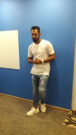 Interview With Puinjabi Pop Singer Gippy Grewal For His Single & Upcomig Film Lucknow Central on 16th June 2017 (9)_59452ededc2f7.jpg
