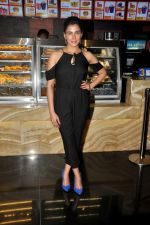 Kirti Kulhari, Neil Nitin Mukesh at the Trailer Launch Of Film Indu Sarkar in Mumbai on 16th June 2017 (37)_5944d5364df11.JPG