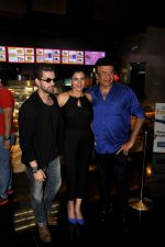 Kirti Kulhari, Neil Nitin Mukesh, Anu Malik at the Trailer Launch Of Film Indu Sarkar in Mumbai on 16th June 2017 (17)_5944d540742c3.JPG