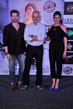 Kirti Kulhari, Neil Nitin Mukesh, Anupam Kher at the Trailer Launch Of Film Indu Sarkar in Mumbai on 16th June 2017 (106)_5944d4adc7122.JPG