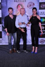 Kirti Kulhari, Neil Nitin Mukesh, Anupam Kher at the Trailer Launch Of Film Indu Sarkar in Mumbai on 16th June 2017 (108)_5944d62d09b67.JPG
