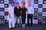 Kirti Kulhari, Neil Nitin Mukesh, Anupam Kher, Madhur Bhandarkar at the Trailer Launch Of Film Indu Sarkar in Mumbai on 16th June 2017 (101)_5944d4b19a89c.JPG