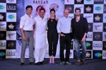 Kirti Kulhari, Neil Nitin Mukesh, Anupam Kher, Madhur Bhandarkar at the Trailer Launch Of Film Indu Sarkar in Mumbai on 16th June 2017 (105)_5944d4b35bc8c.JPG