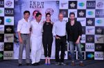 Kirti Kulhari, Neil Nitin Mukesh, Anupam Kher, Madhur Bhandarkar, Tota Roy Chowdhury at the Trailer Launch Of Film Indu Sarkar in Mumbai on 16th June 2017 (103)_5944d4b526053.JPG