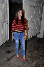 Krishika Lulla at the Special Screenig Of Film Super Singh in Mumbai on 16th June 2017 (30)_59452f33a2344.JPG