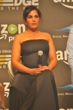 Richa Chadda at Trailer Launch Of Indiai_s 1st Amazon Prime Video Original Series Inside Edge on 16th June 2017 (118)_59451f5d0b6c2.JPG