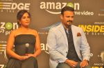 Richa Chadda, Vivek Oberoi at Trailer Launch Of Indiai_s 1st Amazon Prime Video Original Series Inside Edge on 16th June 2017 (46)_59451ecb8af7d.JPG