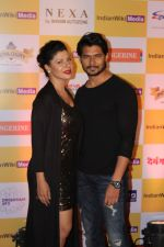 Sambhavna Seth at the Launch Party Of Indiawikimedia.Com on 16th June 2017 (39)_59453425e6cdb.JPG