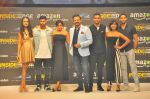 Sarah Jane Dias, Angad Bedi, Tanuj Virwani, Richa Chadda, Vivek Oberoi, Siddhant Chaturvedi, Sayani Gupta at Trailer Launch Of Indiai_s 1st Amazon Prime Video Original Series Inside Edge on 16th June 2017 (39)_594521b669b0b.JPG
