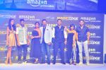 Sarah Jane Dias, Angad Bedi, Tanuj Virwani, Richa Chadda, Vivek Oberoi, Siddhant Chaturvedi, Sayani Gupta at Trailer Launch Of Indiai_s 1st Amazon Prime Video Original Series Inside Edge on 16th June 2017 (47)_59451e62a7702.JPG