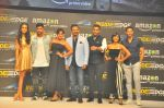 Sarah Jane Dias, Angad Bedi, Tanuj Virwani, Richa Chadda, Vivek Oberoi, Siddhant Chaturvedi, Sayani Gupta at Trailer Launch Of Indiai_s 1st Amazon Prime Video Original Series Inside Edge on 16th June 2017 (50)_594520e8b4871.JPG