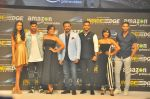 Sarah Jane Dias, Angad Bedi, Tanuj Virwani, Richa Chadda, Vivek Oberoi, Siddhant Chaturvedi, Sayani Gupta at Trailer Launch Of Indiai_s 1st Amazon Prime Video Original Series Inside Edge on 16th June 2017 (51)_59451e645c3be.JPG