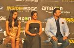 Sarah Jane Dias, Richa Chadda, Vivek Oberoi at Trailer Launch Of Indiai_s 1st Amazon Prime Video Original Series Inside Edge on 16th June 2017 (47)_59451f9ea3808.JPG