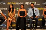 Sarah Jane Dias, Richa Chadda, Vivek Oberoi at Trailer Launch Of Indiai_s 1st Amazon Prime Video Original Series Inside Edge on 16th June 2017 (85)_59451fa07e8e8.JPG
