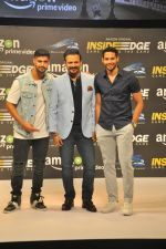 Tanuj Virwani, Vivek Oberoi, Siddhant Chaturvedi at Trailer Launch Of Indiai_s 1st Amazon Prime Video Original Series Inside Edge on 16th June 2017 (144)_594521c494d8a.JPG