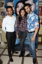 Upen Patel, Natasha Fernandez, Shiv Darshan Interview For Film Ek Haseena Thi Ek Deewana Tha on 16th June 2017 (35)_5944d7477e55c.JPG
