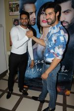 Upen Patel, Shiv Darshan Interview For Film Ek Haseena Thi Ek Deewana Tha on 16th June 2017 (22)_5944d7499712f.JPG