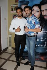 Upen Patel, Shiv Darshan Interview For Film Ek Haseena Thi Ek Deewana Tha on 16th June 2017 (27)_5944d6f71e8ba.JPG