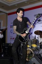 Daniel Weber And CEO Of Various Company At Fund Raising Cause Of Save Little Hearts on 17th June 2017 (16)_594619d60ec25.JPG
