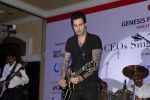 Daniel Weber And CEO Of Various Company At Fund Raising Cause Of Save Little Hearts on 17th June 2017 (19)_594619da33632.JPG