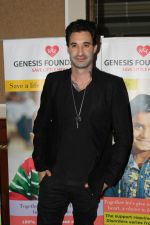 Daniel Weber And CEO Of Various Company At Fund Raising Cause Of Save Little Hearts on 17th June 2017 (4)_594619ce36b3b.JPG