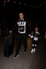 Ganesh Hegde Spotted At Airport on 18th June 2017 (16)_594678ec9cd2a.JPG